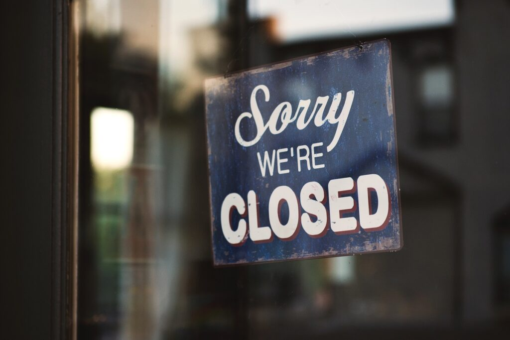 Why Businesses That Don't Use Digital Marketing Post-COVID Will Fail