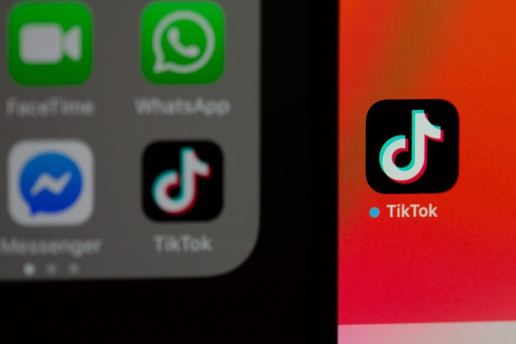 How TikTok and Other Social Media Can Grow Law Firms