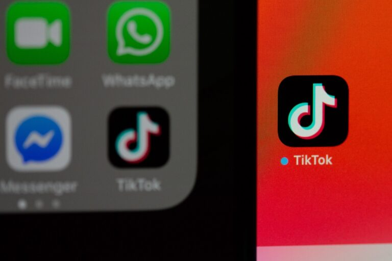 How Lawyers Can Tap Into TikTok for a Viral Moment & Lasting Business