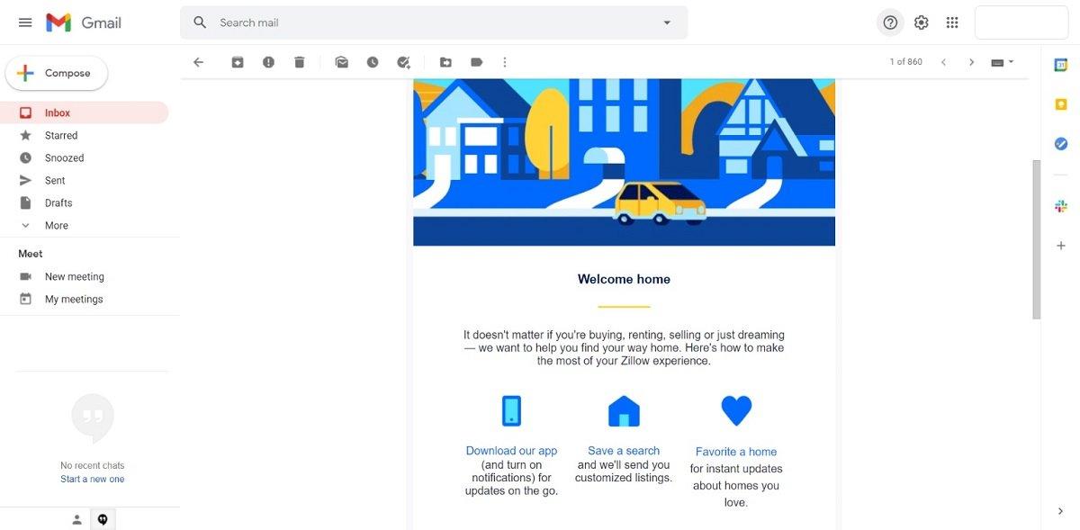 Real Estate E-mail Marketing