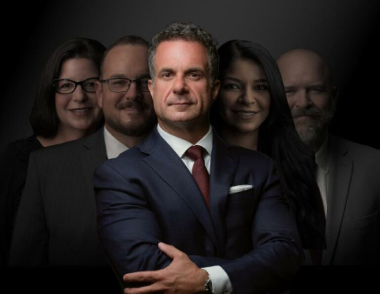 Stracci Law Group