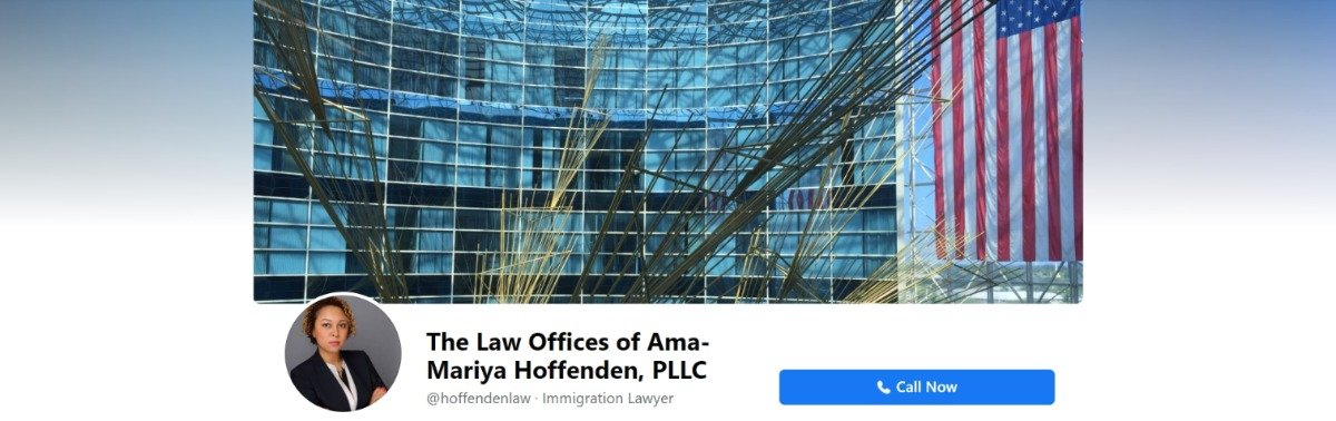 immigration lawyer facebook page