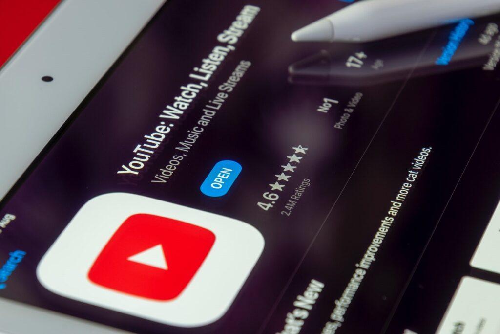 Using YouTube as a Digital Marketing Tool