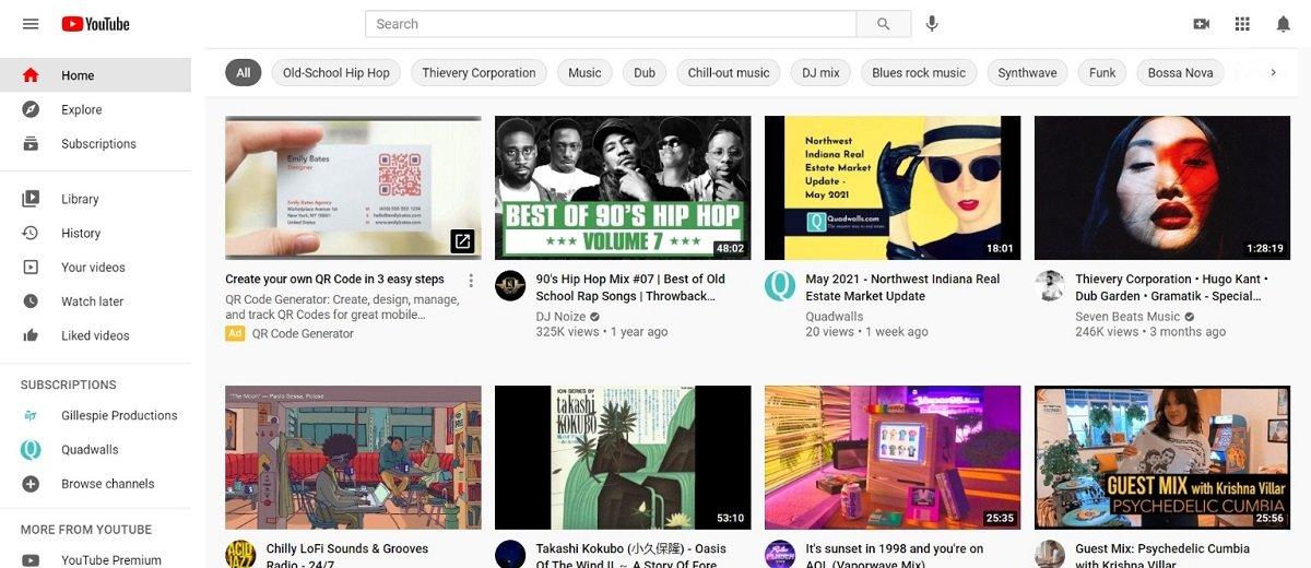 youtube for digital marketing