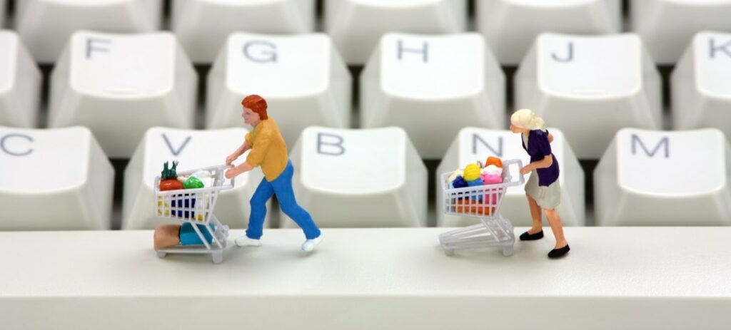 The Most Important Digital Marketing Channels for eCommerce
