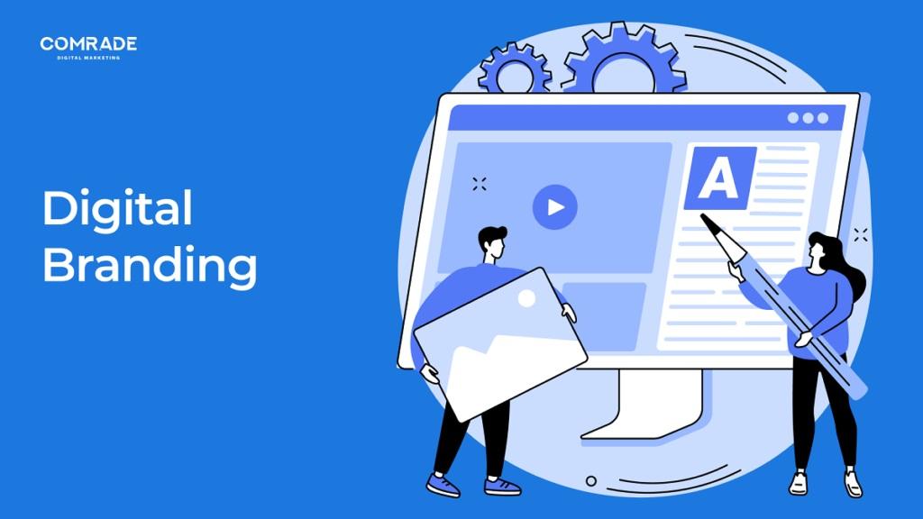 Integrating Branding into a Digital Marketing Campaign