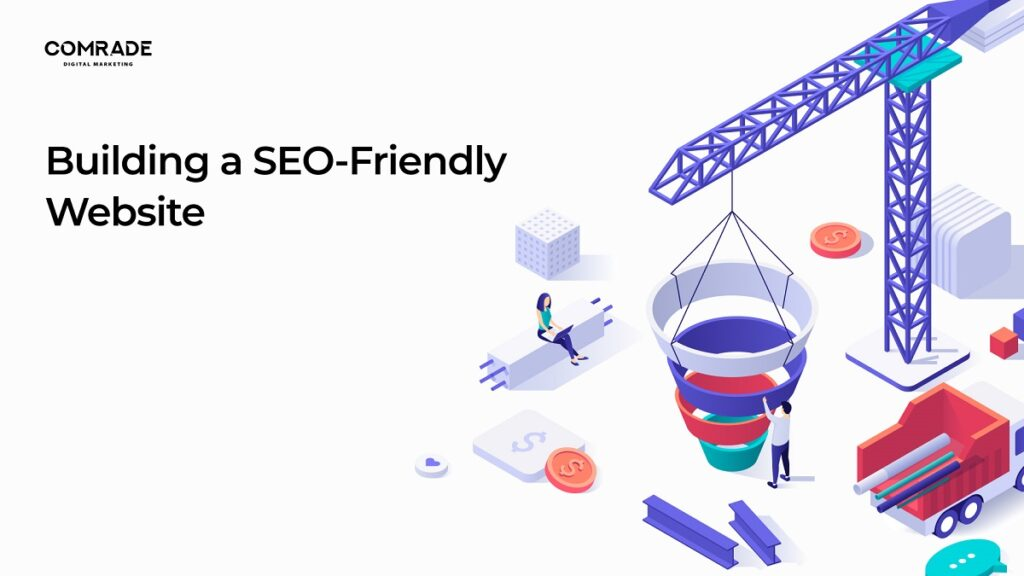 How to Setup an SEO-Friendly Website Architecture