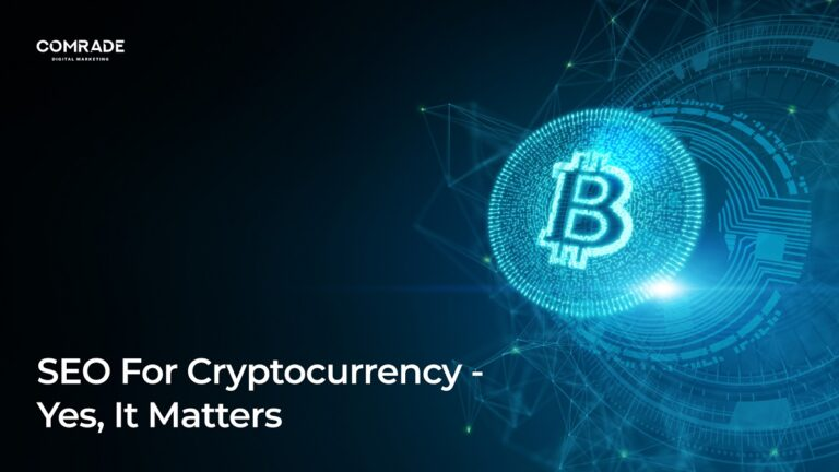 SEO for Cryptocurrency – Yes, It Matters