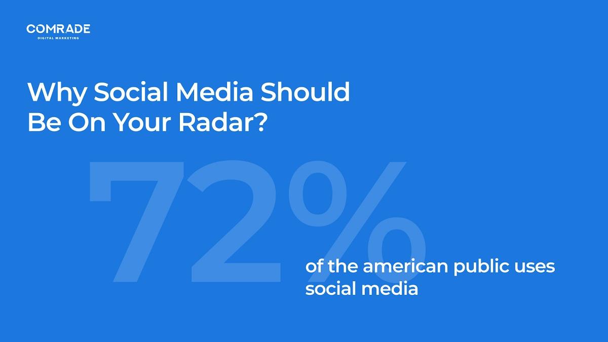 Electrician social media marketing