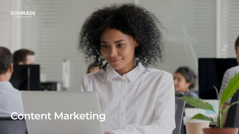 How to do Content Marketing Right In 2021