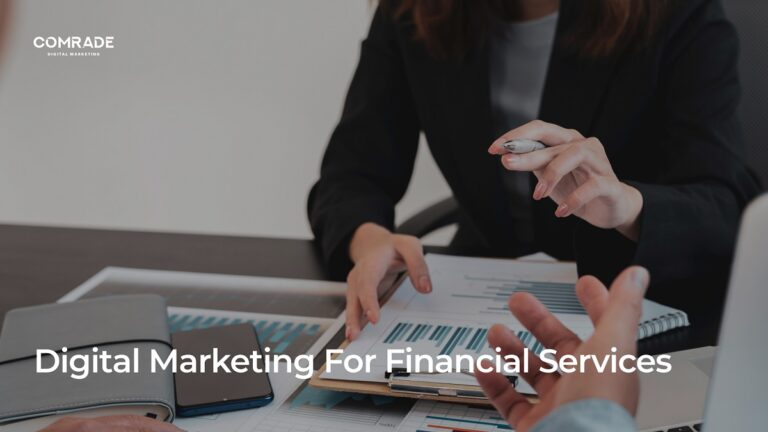 Top 10 Tips to Effectively Leverage Digital Marketing for Financial Services