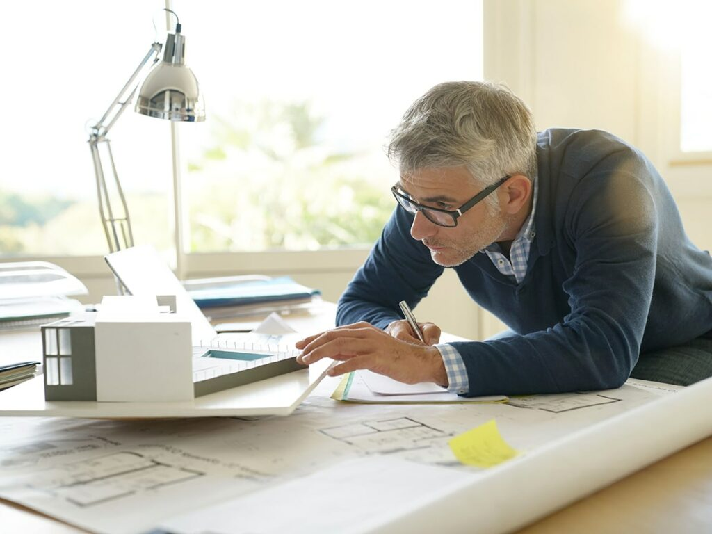 How to Make Architecture Marketing Work